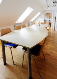 Seminar- und Besprechungsraum