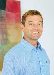 Ralf Krautinger Diplom-Sportwissenschaftler, Heilpraktiker, Osteopath