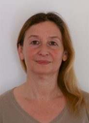 Tiefenpsychologisch fundierte Psychotherapeutin für Jugendliche (16-21Jahre) &  Systemische Paartherapeutin